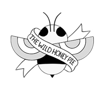 The Wild Honey Website Re-Design & Development