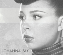 Johanna Fay Website & Tumblr Theme