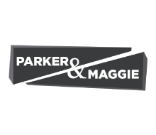 Parker & Maggie Online Series Website